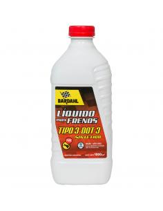 Liquido Para Frenos 12 X 1 L