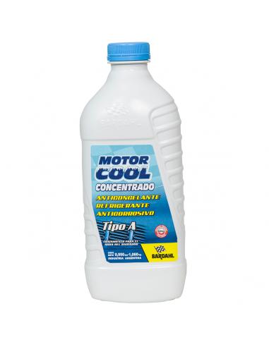 Motor Cool 12 X 1 L