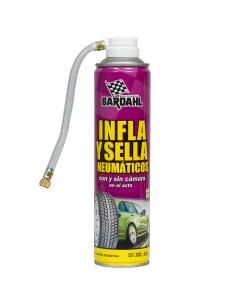 Infla Y Sella Neumaticos 12...