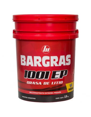 Bargras Id 1001 - 18 Kg