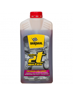 Aceite 2t Motos 12 X 1 L