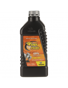 Aceite 5w30 Sintetico 12 X 1 L