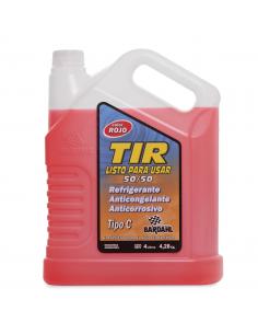 Tir Rojo 50% 4 X 4 L