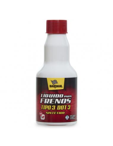 Liquido Para Frenos 48 X 100 Ml