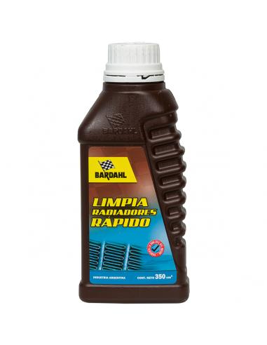 Limpia Radiadores Rapido 24 X 350 Ml