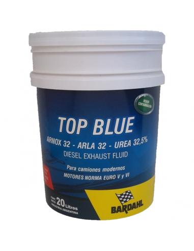 Urea Liquida Top Blue X 20 L