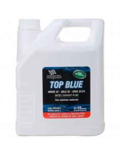 Urea Liquida Top Blue 2 X 10 L