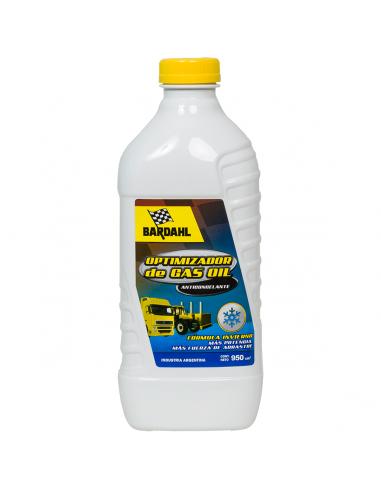 Super Gas Oil C/anticongelante 12 X...